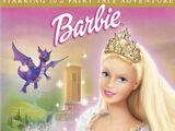Barbie as Rapunzel/Merchandise