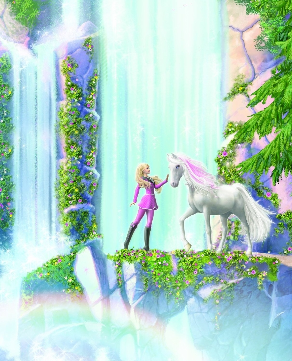 Barbie Amp Her Sisters In A Pony Tale Gallery Barbie
