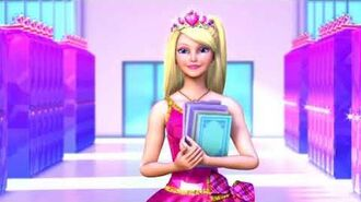 Barbie Princess Charm School ( 2011 ) Teaser Trailer