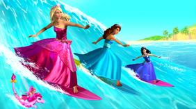 BlairHadleyIsla Surfing