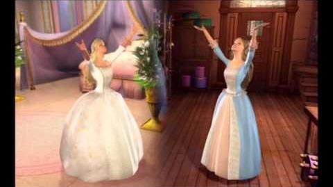 "Barbie Princess and the Pauper ""FREE"""