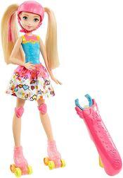Barbievideogameherodoll
