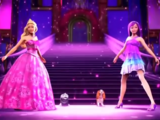 To Be a Princess/To Be a Popstar