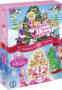 A Perfect Christmas - In The Nutcracker 2014 Double Pack DVD 3D