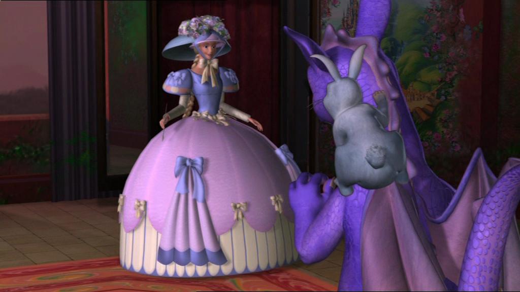 Barbie as rapunzel free download