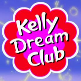 Kelly Dream Club Logo