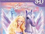 Barbie and the Magic of Pegasus/Merchandise