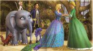 Barbie as The Island Princess Book Scan 1