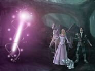 Barbie and the Magic of Pegasus Official Stills 10