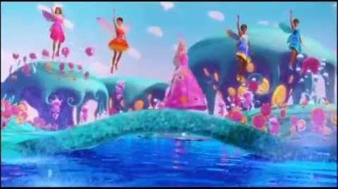 """We've Got Magic"" (Movie Scene)"