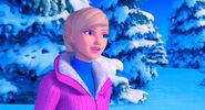 Barbie (A Perfect Christmas)