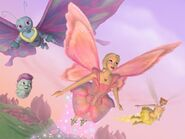 Barbie Fairytopia Official Stills 7