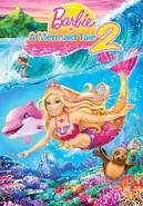 Barbie in A Mermaid Tale 2 Cover
