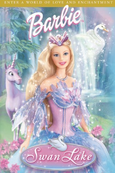 Barbie of Swan Lake Cover