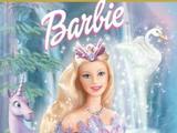 Barbie of Swan Lake/Merchandise