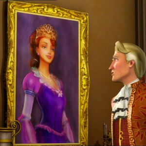 Queen Isabella The 12 Dancing Princesses Gallery Barbie Movies