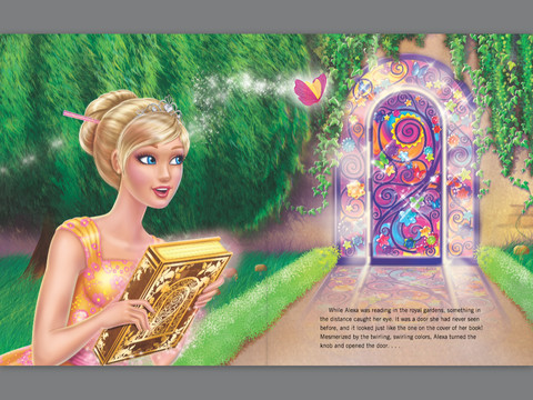 Barbie-and-the-Secret-Door-the-book-barbie-movies-37358029-480-360.jpg  sc 1 st  Barbie Movies Wiki - Fandom & Image - Barbie-and-the-Secret-Door-the-book-barbie-movies-37358029 ...