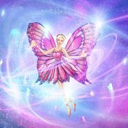 Barbie Mariposa and Her Butterfly Fairy Friends Official Stills 1