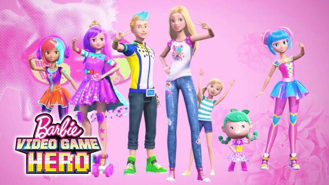 best quality best website quite nice Barbie Movies Wiki   Fandom