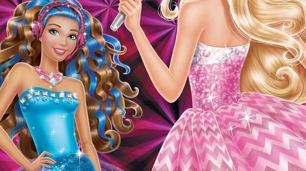 Video Barbie In Rock N Royals Full Movie Full Film Barbie Movies