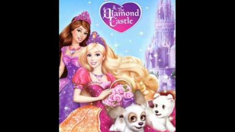 Barbie and the Diamond Castle- Connected