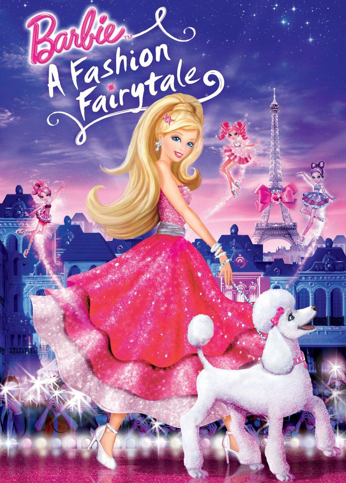 Uncategorized Barbie A Fashion Fairytale image barbie a fashion fairytale cover jpg movies wiki jpg