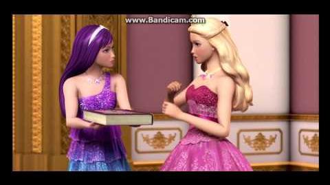 To Be a Princess Popstar