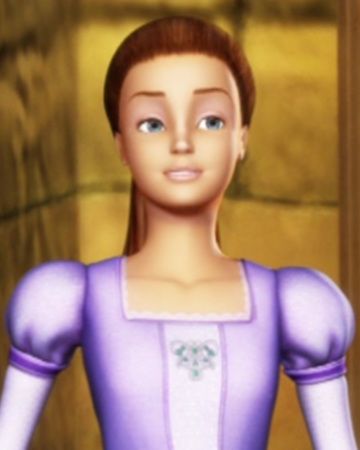 Princess Isla The 12 Dancing Princesses Barbie Movies Wiki