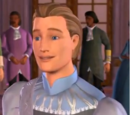 Prince Daniel
