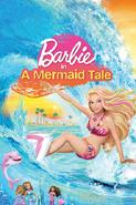 Mermaid Tale cover