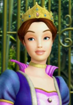 Queen Danielle