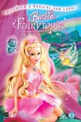Barbie fairytopia dvd cover