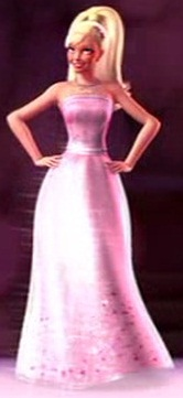 Barbie A Fashion Fairytale Barbie Movies Wiki Fandom