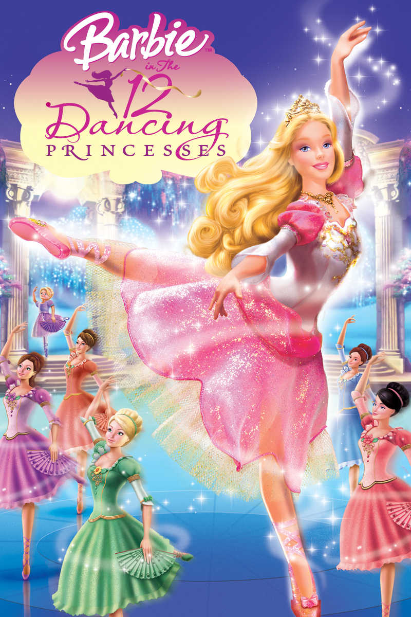 Barbie In The 12 Dancing Princesses Barbie Movies Wiki Fandom