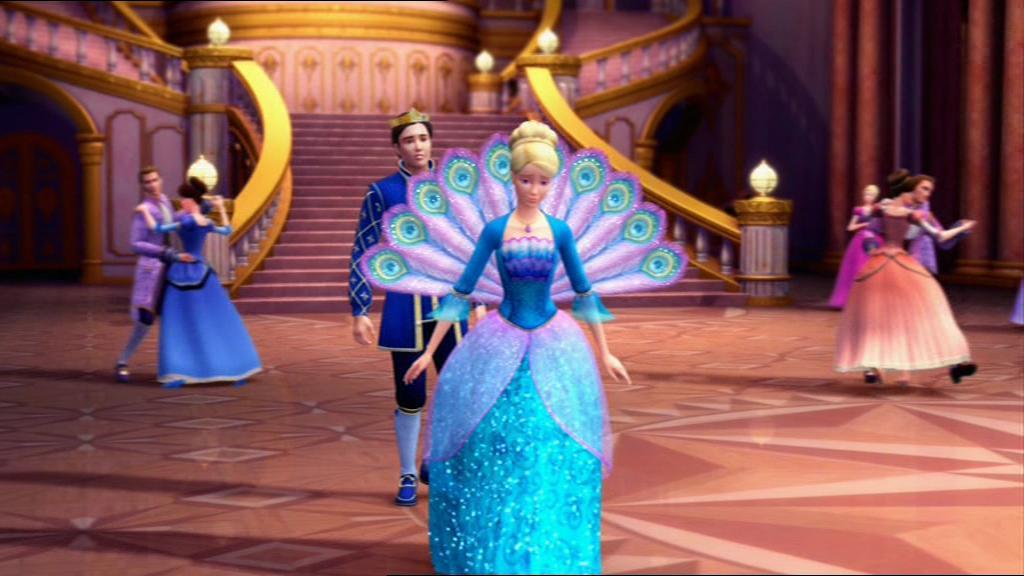Barbie As The Island Princess Rosella And Antonio 32225 Loadtve