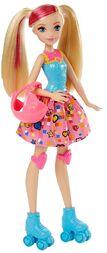 Basic Anime Barbie DTW11 01