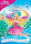 Barbie Fairytopia Magic of the Rainbow Cover