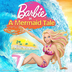 Barbie in A Mermaid Tale Soundtrack
