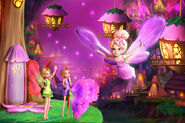 Barbie Presents Thumbelina Official Stills 2