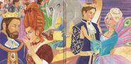 Barbie as The Island Princess Book Scan 9