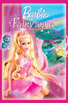 Barbie Fairytopia Digital Copy