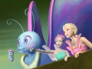 Barbie Fairytopia Official Stills 8