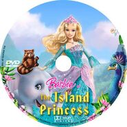Barbie As The Island Princess Merchandise