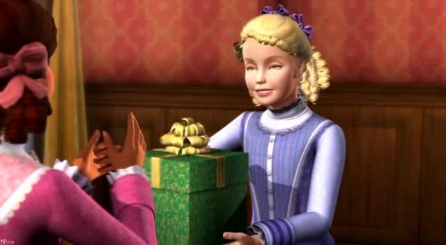 barbie in a christmas carol barbie movies 12828574 640 352jpg - Barbie Christmas Carol