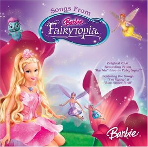 Songs From Barbie Fairytopia