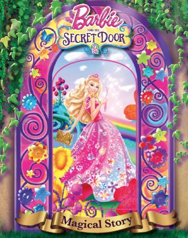 Secret-Door-Books-barbie-movies-37474299-382-482.JPG  sc 1 st  Barbie Movies Wiki - Fandom & Image - Secret-Door-Books-barbie-movies-37474299-382-482.JPG ...