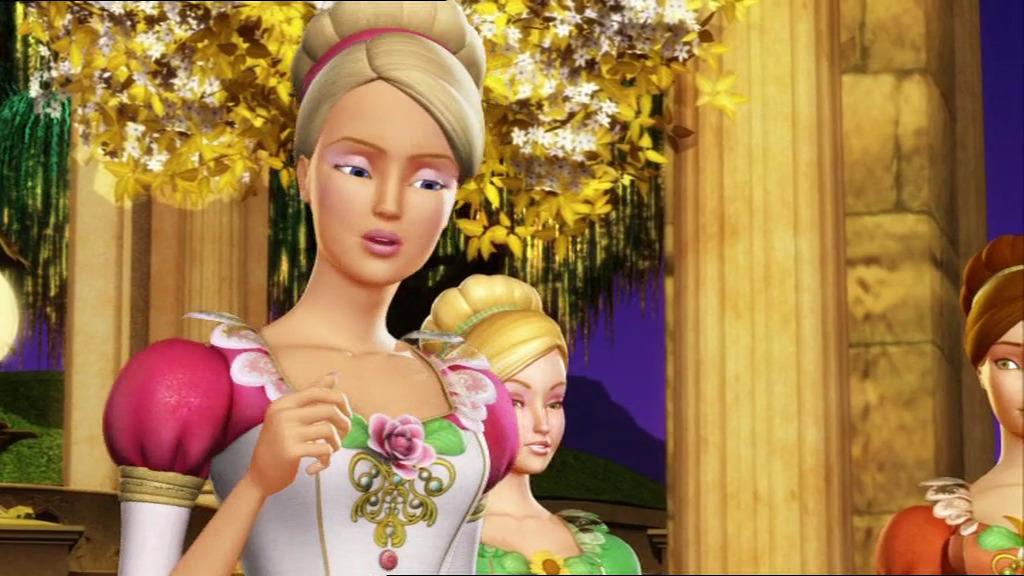 Image result for barbie 12 dancing princesses