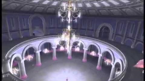 Barbie™ & The Diamond Castle Secret Scene