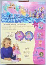 Barbie In the Nutcracker Sugarplum Princess Barbie