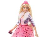 Barbie Princess Adventure/Merchandise